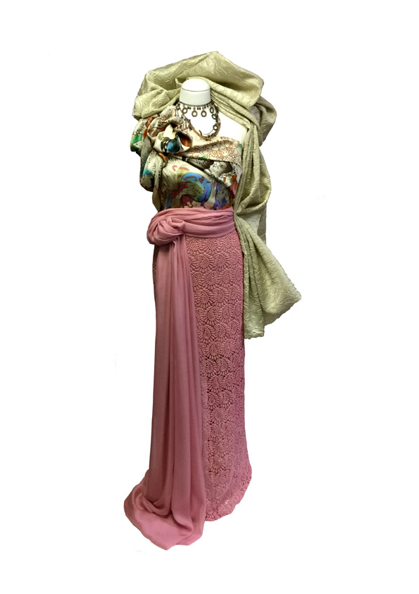 Puppe Nr. 1