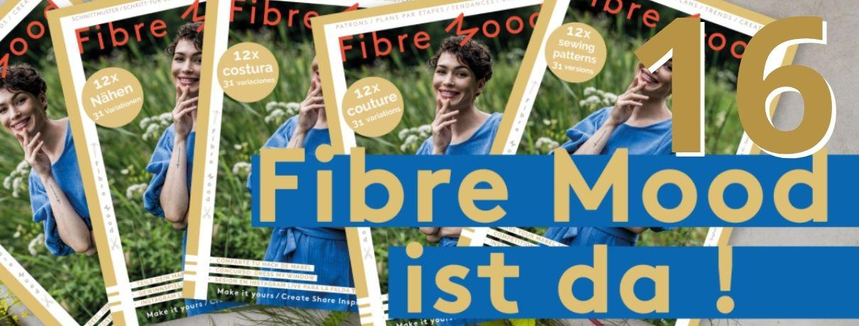 fibremood 16