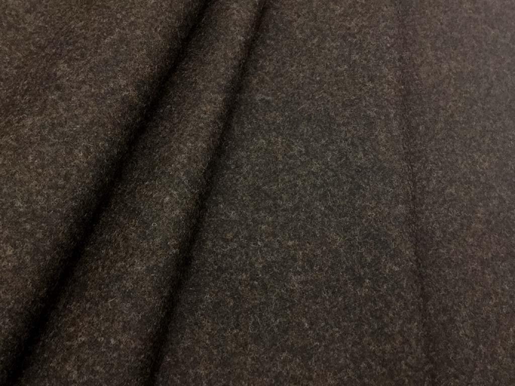 Tuchloden dunkelbraun