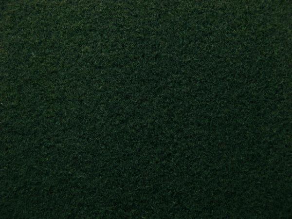 Walkloden dunkelgrün