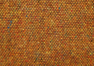Tweed orange