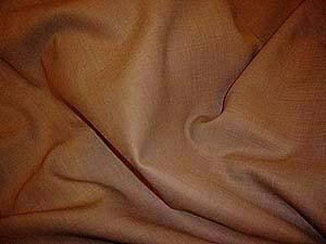 Trevira Woll Stretch braun