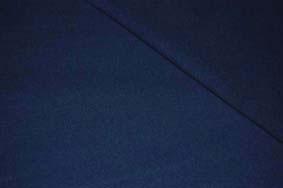 Mantelflausch blau