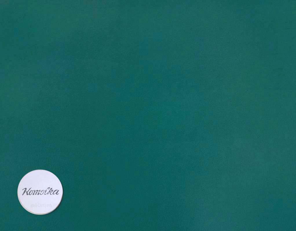 Dekosamt türkisblau