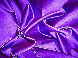 Duchesse dunkelviolet
