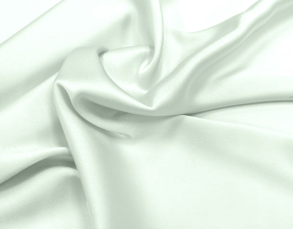Triacetat Satin mint