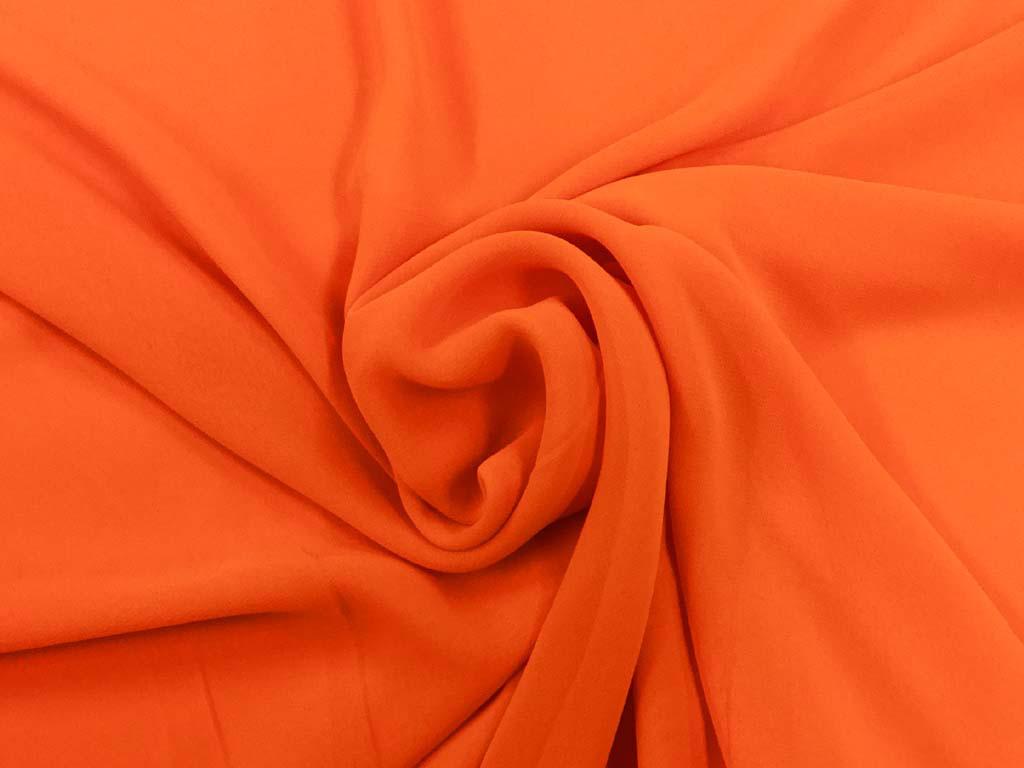 Chiffon orange