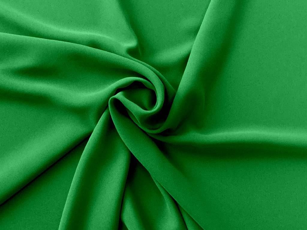Chiffon grün