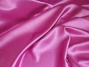 Crepe Satin rosa