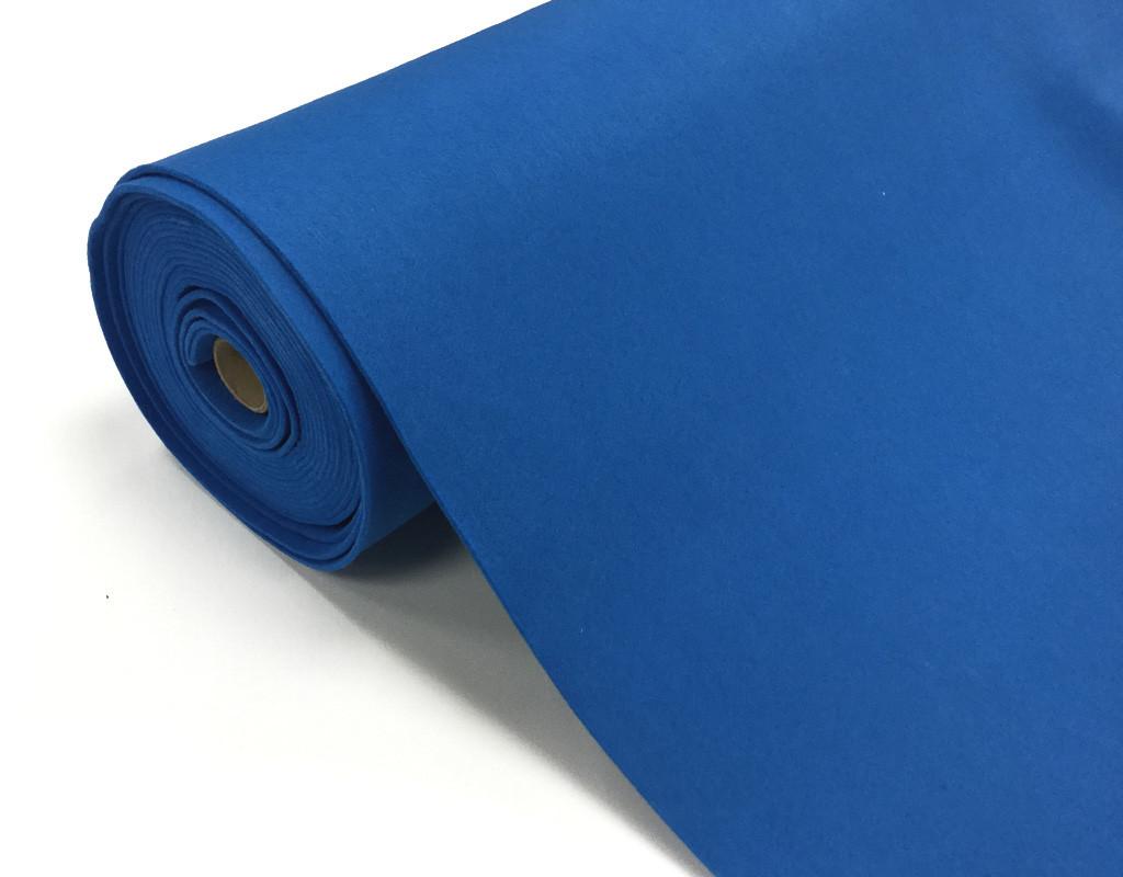 Filz Blau