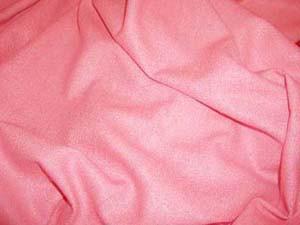 Seidenleinen rosa