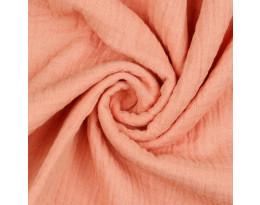 Windelstoff Pfirsich-Marille