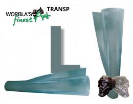 WORBLA's Transparent Art L 75cm x 100cm