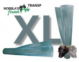 WORBLA's Transparent Art XL 100cm x 150cm