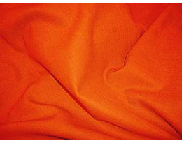 Trevira Woll Stretch orange