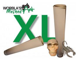 WORBLA's Mesh Art XL 100cm x 150cm