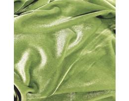 PE Stretch-Samt  hellgrün