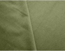 Mantelflausch grün