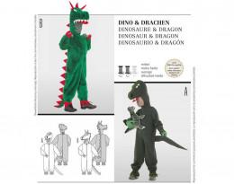 Dino, Drache