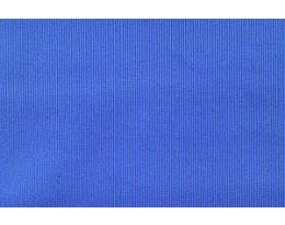 Feincord kornblau