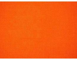 Leinen schwer orange