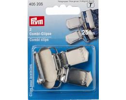 Combi Clips 25mm