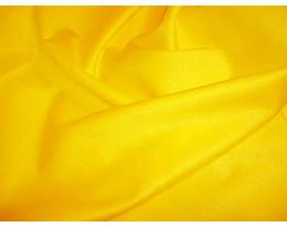 Badeanzugstoff gelb