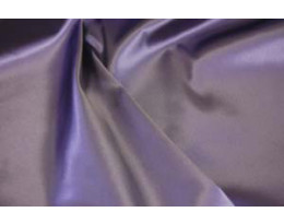 Stretch Satin violet