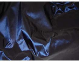 Taft dunkelblau