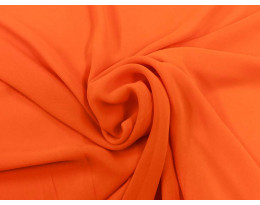 Chiffon orange
