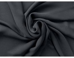 Chiffon marineblau