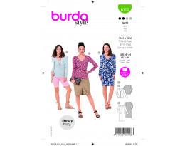 Shirts und Kleid