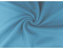 BW Fleece OEKOTEX 100 - Blau