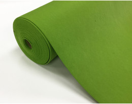 Filz Grasgrün