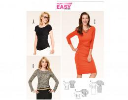 Shirt+Kleid