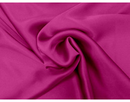 RS Satin Uni - Magenta