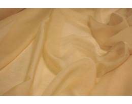 Mousseline beige