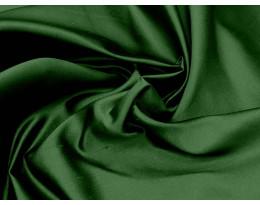 Shantung dunkelgrün