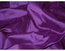Dupion chinesisch violett