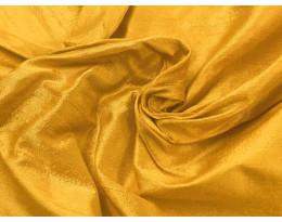 Dupion indisch gelb