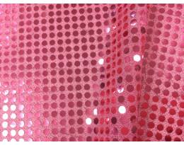 Pailetten Pink