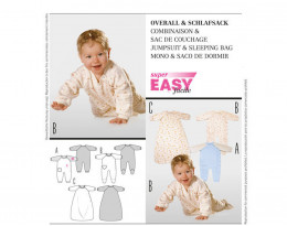 Overall+Schlafsack