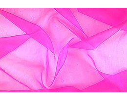 Organza pink