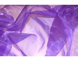 Organza lila