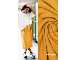 Bloom Twill Gelb