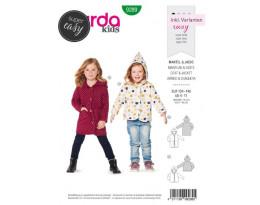 Mantel und Jacke für Kinder