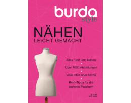 Burda style - Nähen leicht gemacht
