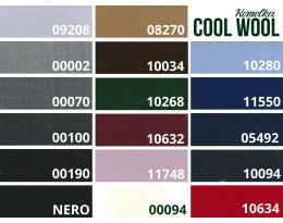 COOL WOOL - 120 Super - div Farben
