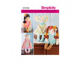 Kinder - Puppen