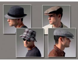 Hüte und Kappen
